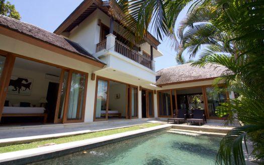 Rare Opportunity 3 Bedroom Freehold Villa Berawa