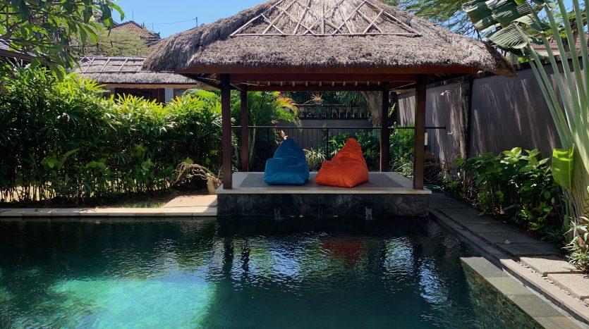 3-bedroom villa for rent Nusa Dua