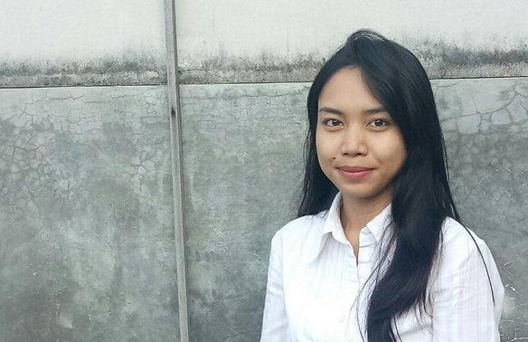 MARIELLA MILIARTO, SH - Legal Administrator