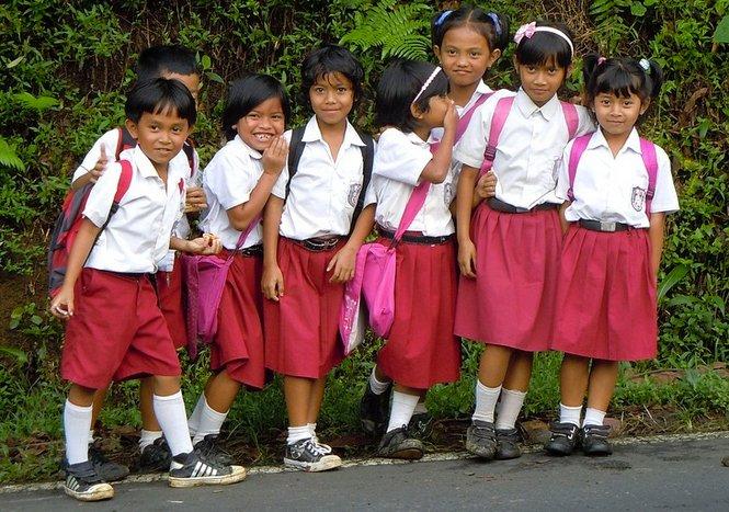 Indonesia future